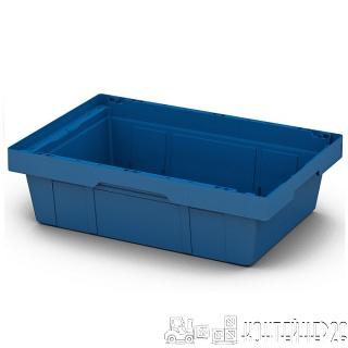 Полимерный контейнер 600x400x170