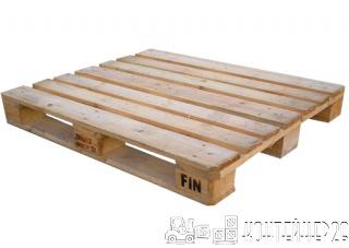 Финпаллеты 1000x1200