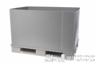 Открытый разборный контейнер PolyBox