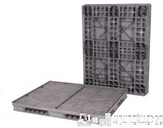 Паллет-основание разборного контейнера 1450х1125