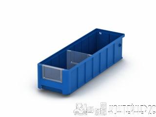 Полочный контейнер 400x117x90