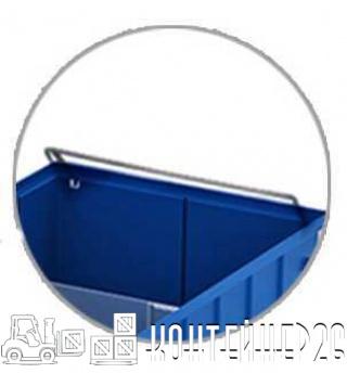 Полочный контейнер