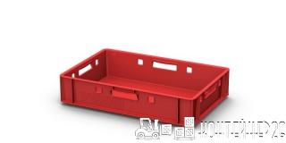 Ящик для мяса и колбасных изделий Е1