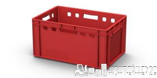 Ящик для мяса и колбасных изделий Е3